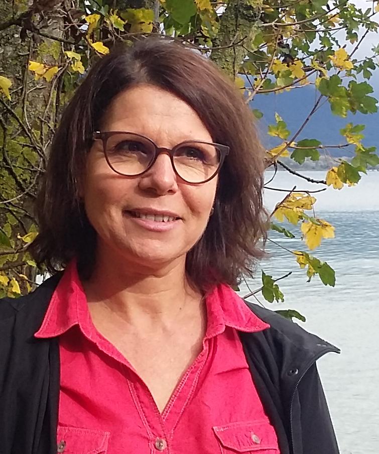 Sophie Carron - Neuropraticienne du DT® - Aide au Bien Etre