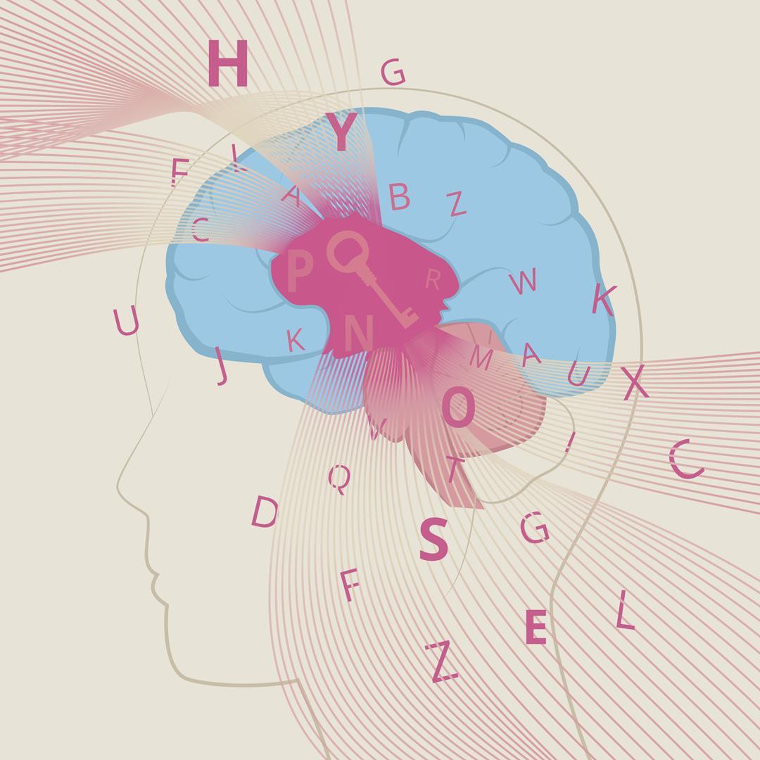 Hypnose - La Clé est en Toi